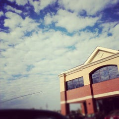 Photo taken at Saint Louis Bread Co. by Paul A. on 10/11/2012