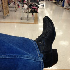 Photo taken at Marshalls by James W. on 3/17/2013