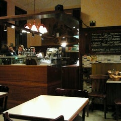 Photo taken at Cafe Anzengruber by Katarzyna Ś. on 10/20/2012