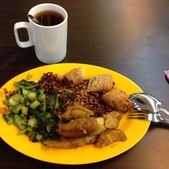 Photo taken at Fu San Man Food Summons by walter g. on 7/28/2014