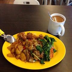Photo taken at Fu San Man Food Summons by walter g. on 5/30/2015