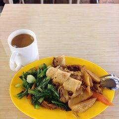 Photo taken at Fu San Man Food Summons by walter g. on 1/18/2015