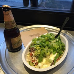 Photo taken at Chipotle Mexican Grill by Eric F. on 10/16/2014