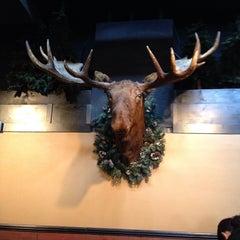 Photo taken at Ugly Moose by Darlene H. on 2/2/2014