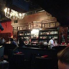 Photo taken at Bu Da Lounge by Mike S. on 1/28/2013