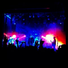 Photo taken at Irving Plaza by Chris S. on 3/21/2013