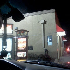 Photo taken at Taco Bell by Russ C. on 12/23/2012