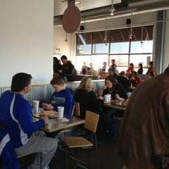 Photo taken at Chipotle Mexican Grill by Bob C. on 12/27/2012