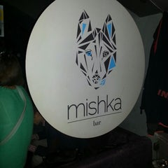Photo taken at Mishka Bar by Токийский Б. on 5/9/2013
