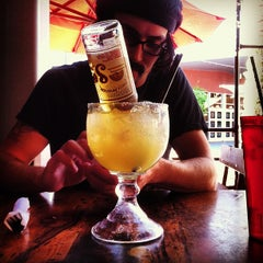 Photo taken at San Felipe's Cantina by DONT B. on 4/15/2013