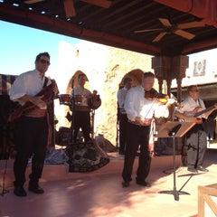 Photo taken at MoRockin' by Amy on 4/25/2012