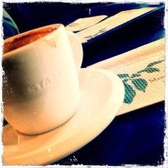 Photo taken at Starbucks Coffee by Carlos N. on 6/7/2013