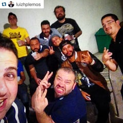 Photo taken at BAND Campinas by Marcelo Americo Full D. on 6/10/2015