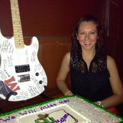 Photo taken at Mavericks Nightclub by Megan M. on 5/2/2013