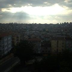 Photo taken at Bağcılar by Elif I. on 8/30/2013