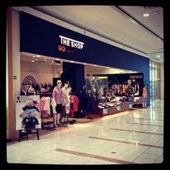 Photo taken at THE SHOP TK イオンモール東浦店 by Toshiaki T. on 6/13/2013