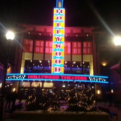 Photo taken at Regal Cinemas SouthGlenn 14 by Bill B. on 1/2/2013