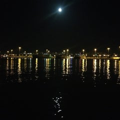 Photo taken at Λιμάνι Ηρακλείου by Timur S. on 6/24/2013