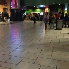 Photo taken at Carmike Yorktown Cinema by Alex M. on 11/17/2012