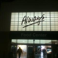 Photo taken at Walmart Supercenter by Bernard H. on 10/26/2012