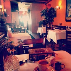 Photo taken at Zorba's Tavern by Sabrina on 4/13/2014