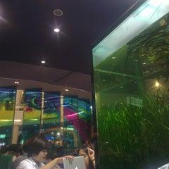 Photo taken at Food Hall (ฟู้ดฮอลล์) by this b. on 7/5/2013
