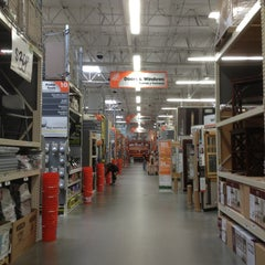Photo taken at The Home Depot by Curt E. on 3/8/2013