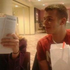 Photo taken at Burger King® by Jake M. on 10/21/2012
