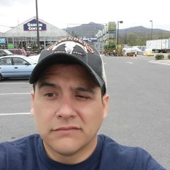 Photo taken at Lowe's Home Improvement by Jo S. on 4/14/2014