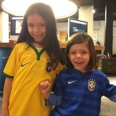 Photo taken at Nike Store Pinheiros by Frederico P. on 5/10/2014