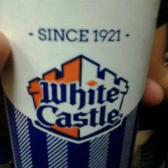 Photo taken at White Castle by Zachary S. on 10/22/2012