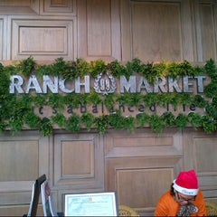 Photo taken at 99 Ranch Market by Steven L. on 12/31/2012