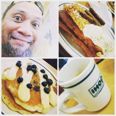 Photo taken at IHOP by Michael P. on 7/22/2015