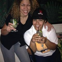 Photo taken at Havana Cafe by Diane on 1/28/2014