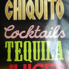 Photo taken at Chiquito by Jamie C. on 6/6/2013