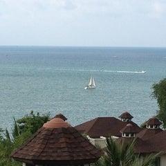 Photo taken at Sheraton Pattaya Resort by Suresh D. on 11/20/2012