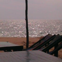 Photo taken at เจ๊อึ่งซีฟู๊ด (ป่าคั่น) Jae Aung Seafood by Vi L. on 12/16/2012