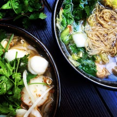 Photo taken at Noodle by Pagna on 8/20/2014