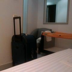 Photo taken at Hotel Torrelodones by David B. on 12/25/2012
