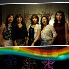 Photo taken at Korean House by Pupung P. on 8/12/2014