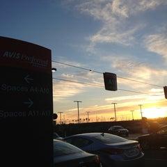 Photo taken at Avis Car Rental by Bil B. on 1/29/2013