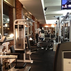 Photo taken at Equinox West 92nd Street by Anne S. on 2/8/2013