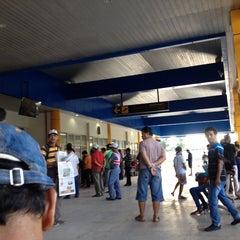 Photo taken at Bandara Sultan Babullah (TTE) by Nanang S. on 11/14/2014