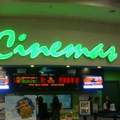 Photo taken at TriNoma Cinemas by Melanie V. on 11/24/2012