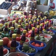 Photo taken at Poteet Flea Market by Thiana F. on 10/28/2012