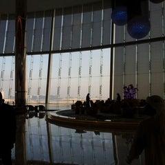 Photo taken at Lobby Bar by Bechara B. on 1/23/2013