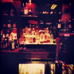 Photo taken at Little Dom's by SocialSoundSystem on 12/20/2012