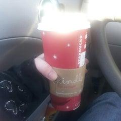 Photo taken at Starbucks by Cheri S. on 11/2/2012