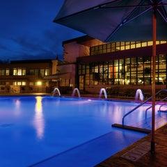 Photo taken at Grand Geneva Resort & Spa by Grand Geneva Resort & Spa on 10/29/2013