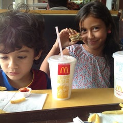 Photo taken at McDonald's by Adrian V. on 2/23/2013
